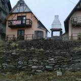 Cabana Ranca Transalpina - Casa de vanzare, 140 mp, Numar camere: 6, Suprafata teren: 140