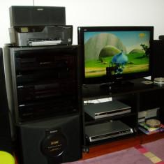 Sony sistem audio 5+1 - Combina audio