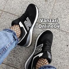 Adidasi New Balance 574 - Adidasi dama, Culoare: Din imagine, Marime: 37, 38, 39, 41, 42, 43, 44