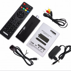 HD TV Stick DVB-T2 Receiver = Firma, garantie =