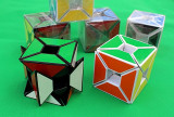 Cub Rubik Edge Void
