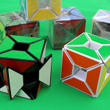 Cub Rubik Edge Void - Jocuri Logica si inteligenta