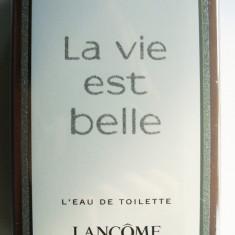 Parfum La vie est belle Lancome, 50ml, EDT - Parfum femeie Lancome, Apa de toaleta
