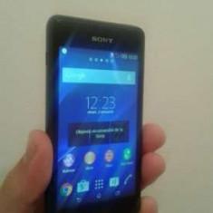 Sony Xperia E1 - Telefon mobil Sony Xperia E1, Neblocat