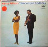 NANCY WILSON / CANNONBALL ADDERLEY - 1961