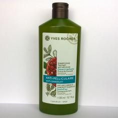Șampon tratament anti-mătreață, Yves Rocher, Yves Rocher