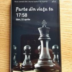 Samsung Galaxy S4 Black Edition - Telefon mobil Samsung Galaxy S4, Negru, 16GB, Neblocat, Single SIM