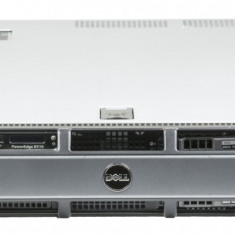 Dell Poweredge R710 2 x Intel Xeon L5520 2.26 GHz 32 GB DDR 3 REG 2 x 2 TB HDD DVD-ROM Rackmount 2U