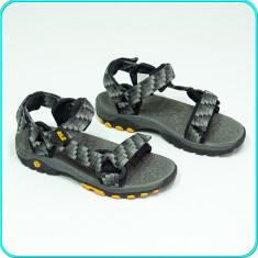 DE FIRMA → Sandale comode, aerisite, fiabile JACK WOLFSKIN → baieti fete | nr 31 - Sandale copii Jack Wolfskin, Culoare: Din imagine, Unisex, Textil