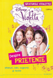 Violetta - Sfaturile Violettei