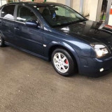 Opel Vectra C Lim. din 2002 motorizare 2.2 Dti, Motorina/Diesel, 1 km, 2200 cmc