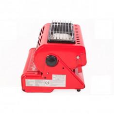 Aragaz portabil si incalzitor cu spray de gaz - Aragaz/Arzator camping