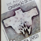 JOSE AUGUSTO SEABRA-CONSPIRACAO DA NEVE/CONSPIRATIA ZAPEZII:VERSURI1999/BILINGVA - Carte poezie