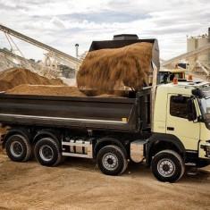 Transport Marfa, Autobascultanta Irak 16 tone, aduc orice