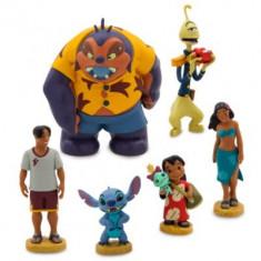 Figurine Lilo si Stitch - Figurina Desene animate