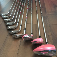 Set Crose Golf - Golf Clubs Set - Set golf