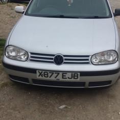 Golf 4 Tdi 6 Viteze, An Fabricatie: 2001, Motorina/Diesel, Crunch km, 1900 cmc