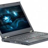 "Lenovo ThinkPad T430 14.1"" LED backlit Intel Core i5-3320M 2.60 GHz 4 GB DDR 3 SODIMM 240 GB SSD Fara unitate optica Webcam - Laptop Lenovo"