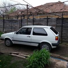 VW Golf 2, Constanta, An Fabricatie: 1992, Motorina/Diesel, 268992 km, 1600 cmc