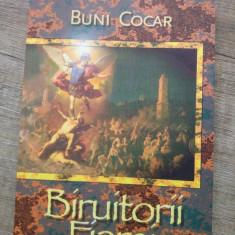 Biruitorii Fiarei - Buni Cocar - Carti Predici