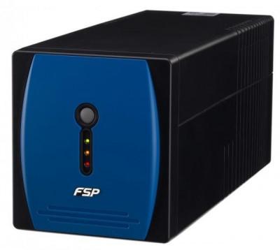 UPS FORTRON 1000VA 600W/EP1000 SP foto