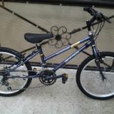 RiverSide by Decathlon, bicicleta copii 20