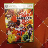 Joc bakugan battle brawlers xbox 360
