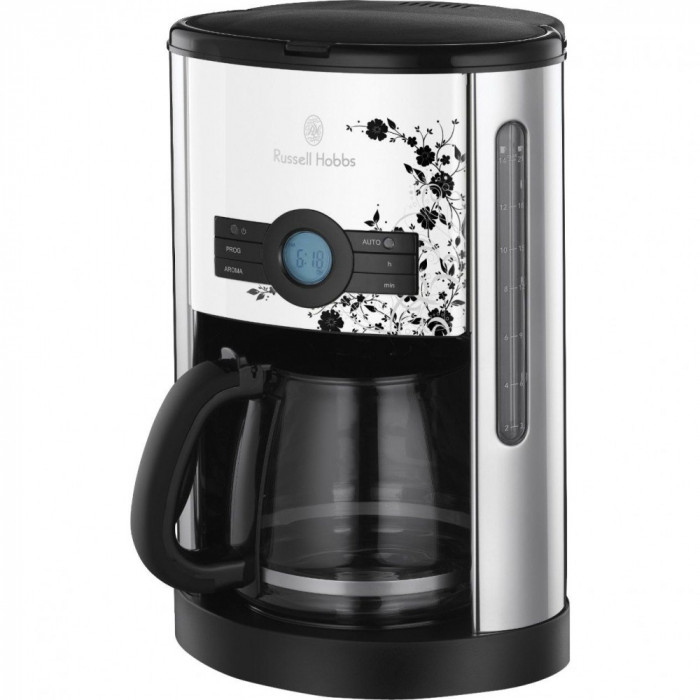 Cafetieră Russell Hobbs Cottage Floral foto mare