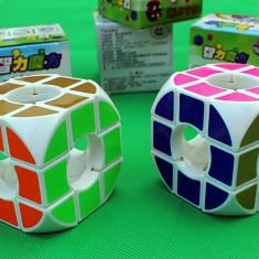 Cub Rubik Void - LinHui - Jocuri Logica si inteligenta