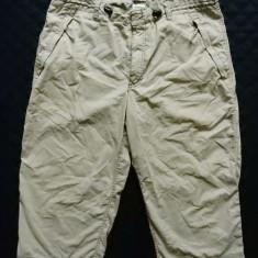 Pantaloni ¾ Y.O.U.; marime 54, vezi dimensiuni exacte; impecabili, ca noi - Bermude barbati, Culoare: Din imagine
