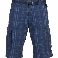 Pantaloni scurti Tom Tailor - Bermude barbati Tom Tailor, Marime: 34, Culoare: Din imagine, Bumbac