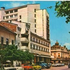 """CPI (B8366) CARTE POSTALA - SATU MARE, HOTEL """"AURORA"""""""