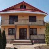 Vând casa in Sendreni (in spate la restaurant Didona) complect utilata. - Casa de vanzare, 300 mp, Numar camere: 5, Suprafata teren: 1000