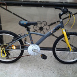 B'TWIN Decathlon, Racing Boy, bicicleta copii 20