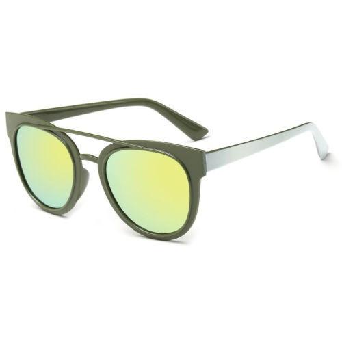 Ochelari Soare Aviator Style - Oglinda, UV400, Protectie UV 100% - Model 4 foto mare