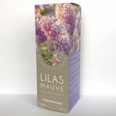 Apă de toaletă Liliac Violet, Lilas Mauve, 100 ml, Yves Rocher - Parfum femeie