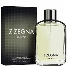 Ermenegildo Zegna Z Zegna Energy EDT 100 ml pentru barbati