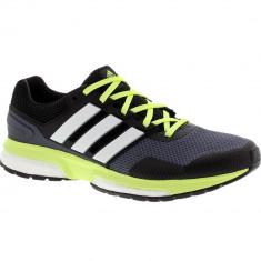 Adidas Response Boost 2-produs original-cod produs B33500 - Adidasi barbati, Marime: 37 1/3, Culoare: Din imagine, Textil