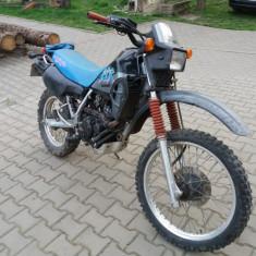 Kawasaki KLR 250 - Motocicleta Kawasaki