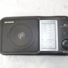Radio Aiwa FR-C30EZ - Aparat radio