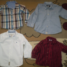 Camasi de firma pentru copii0-3 ani