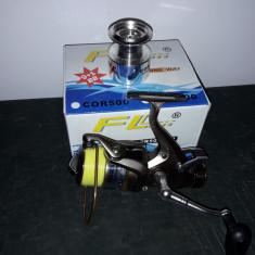 Vand 8 mulinete fl cor 500 noi - Mulineta Fishmag