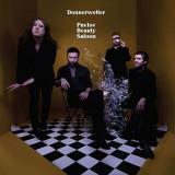 Donnerwetter - Pavlov Beauty Saloon ( 1 VINYL )