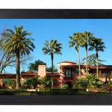 Tableta 7 inch multi-touch, quad-core de 1.2 GHz, 8GB Flash, Android 4.4, MP Man MPQC7, 16GB, Wi-Fi