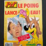 REVISTA PIF Nr.1119 contine poster cu Pif & Hercule - Reviste benzi desenate