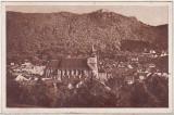 bnk cp Brasov - Biserica Neagra si Tampa - circulata 1946