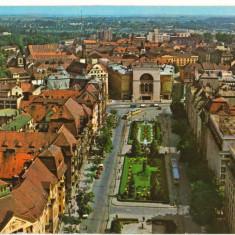 CPI (B8375) CARTE POSTALA - TIMISOARA - Carte Postala Banat dupa 1918, Necirculata, Fotografie