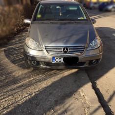Mercedes a class 170, An Fabricatie: 2005, Benzina, 190000 km, 1700 cmc, Clasa A