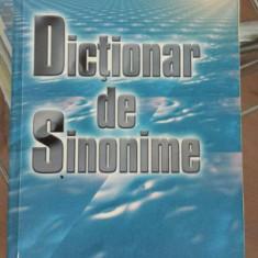 Dictionar de sinonime - Dictionar sinonime Altele