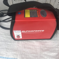 Invertor ALPHAFORCE